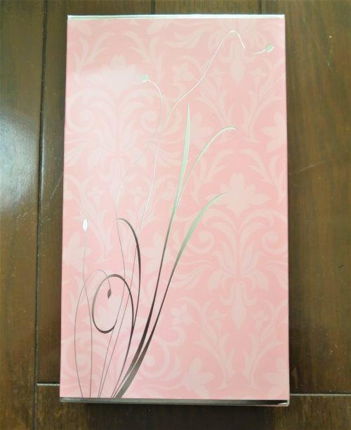 ピンク兎内箱5